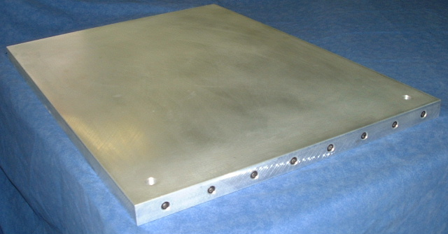 Cooling Plate - Large
